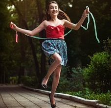 Skipping vs Jogging-Which Is Best?