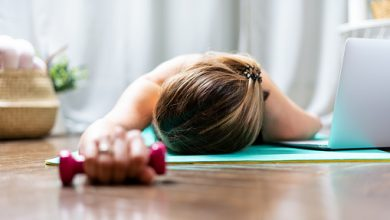 How To Safely Recover From Overtraining